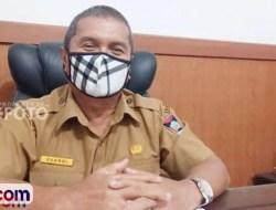Disnakerin Kota Padang Terima 16 Laporan Soal THR
