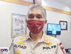 Pengemis di Padang Bertambah, Alfiadi: Warga Pemberi Uang Disanksi