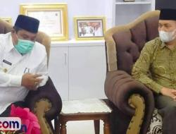 Rektor IAIN Batusangkar Tawarkan Kerja Sama ke Padangpariaman