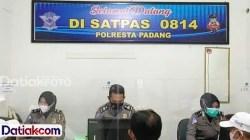 SIM gratis di Padang