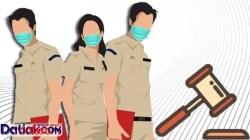 3 pejabat Kabupaten Solok