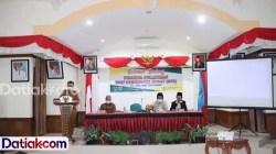 Maksimalkan Zakat di Mentawai