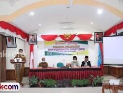 Maksimalkan Zakat di Mentawai, Baznas Gelar Pelatihan