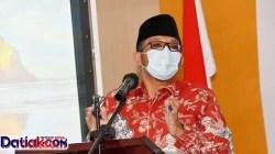 Perpanjangan PPKM di Padang