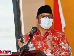PPKM di Padang Lanjut, Pelaku Usaha Dilonggarkan 30 Menit