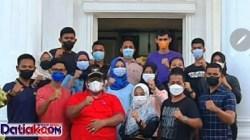 Pengprov TI Riau