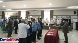 pejabat eselon 2 di Mentawai dilantik tahun 2021