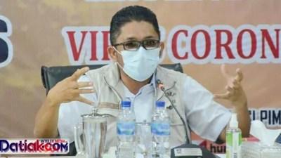 PPKM Level 4 di Padang Berlanjut, SE Segera Diterbitkan