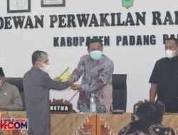Fraksi Golkar Tolak Kegiatan Baru di APBD Perubahan 2021