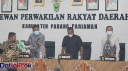 Fraksi PKB Padangpariaman 2021