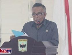 Mobil Damkar di Padangpariaman Disorot Banyak Fraksi