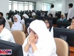 Ujian SKD CASN dan PPPK di Padang 2 Minggu Lagi