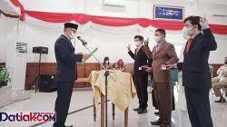Direksi Kemakmuran Mentawai periode 2021-2025