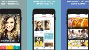 Match.com Dating App Review