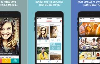 Match.com Dating App Review - Dating App Reviews