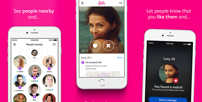 The Best Dating Apps For Lesbians, Queer, & Bi Women