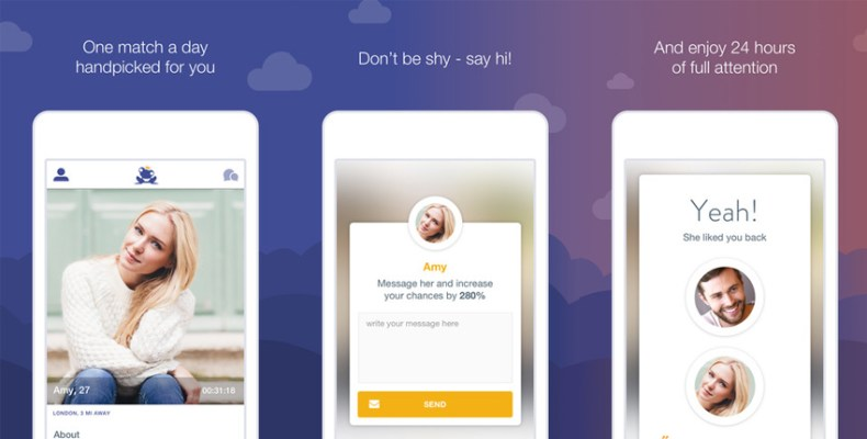 15 Apps Like Tinder for Android and iOS