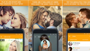 BeNaughty Dating App Review