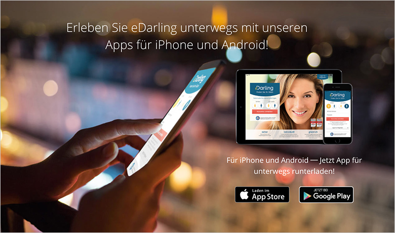 eDarling Dating App Review - dating-apps.com