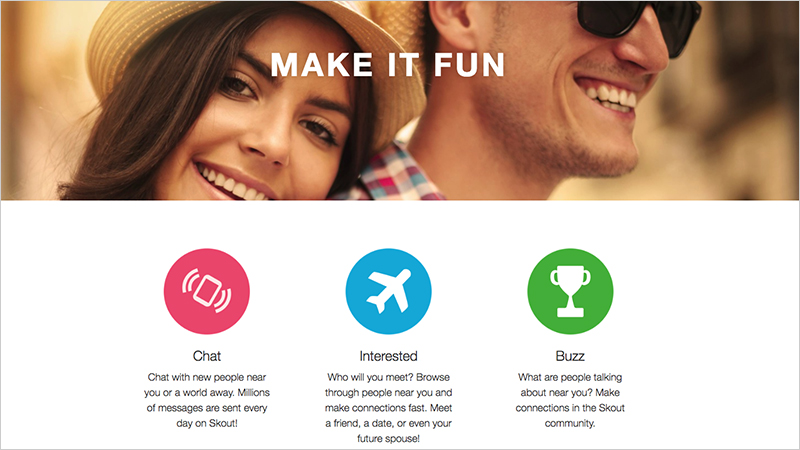 Skout Dating App Review - dating-apps.com