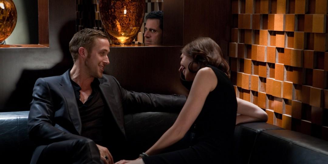 how to approach women - Ryan gosling