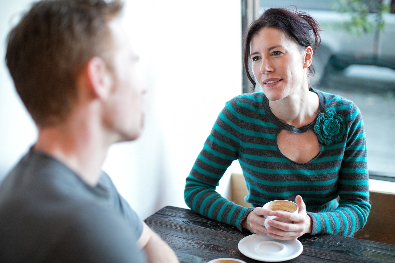 What to say when he comes back after disappearing? | Dating