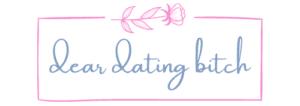 Dear Dating Bitch Logo