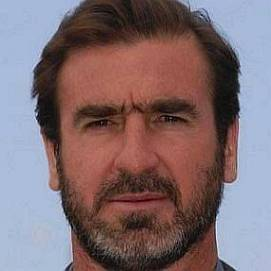 Eric cantona stock photos and images available or start a new search to. Who Is Eric Cantona Dating Now Wifes Biography 2021