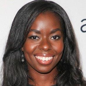 Who is Camille Winbush Dating Now - Boyfriends & Biography