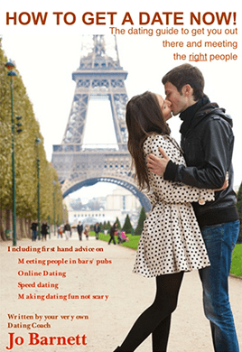 dating book slider