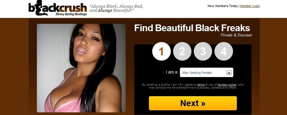 Blackcrush com