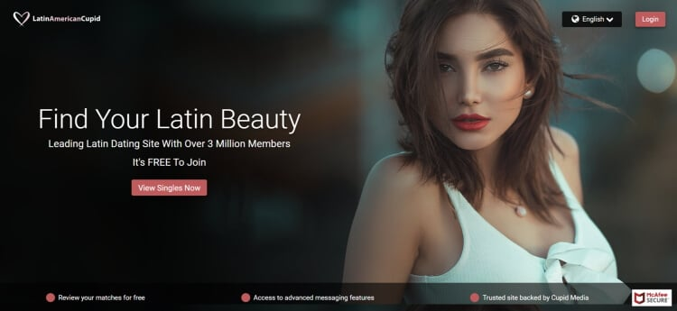Latin Dating Singles At Latinamericancupid
