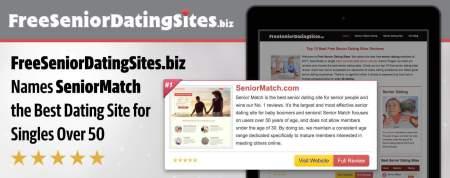 Free Seniors Dating Advice