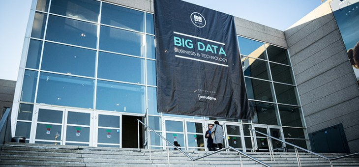 Big Data Spain: The networking meeting of the year