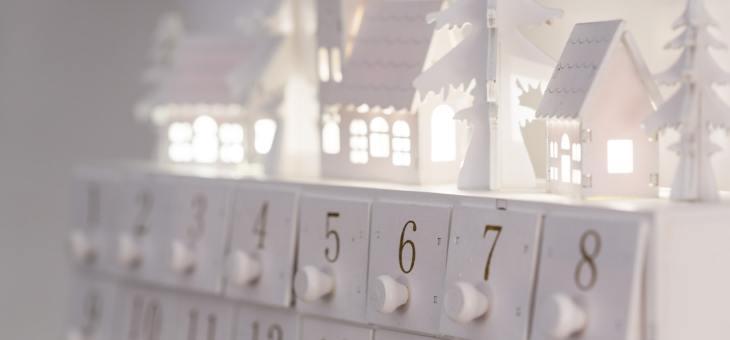 Datio Advent Calendar 2017
