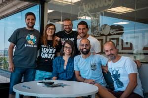 agile team madrid