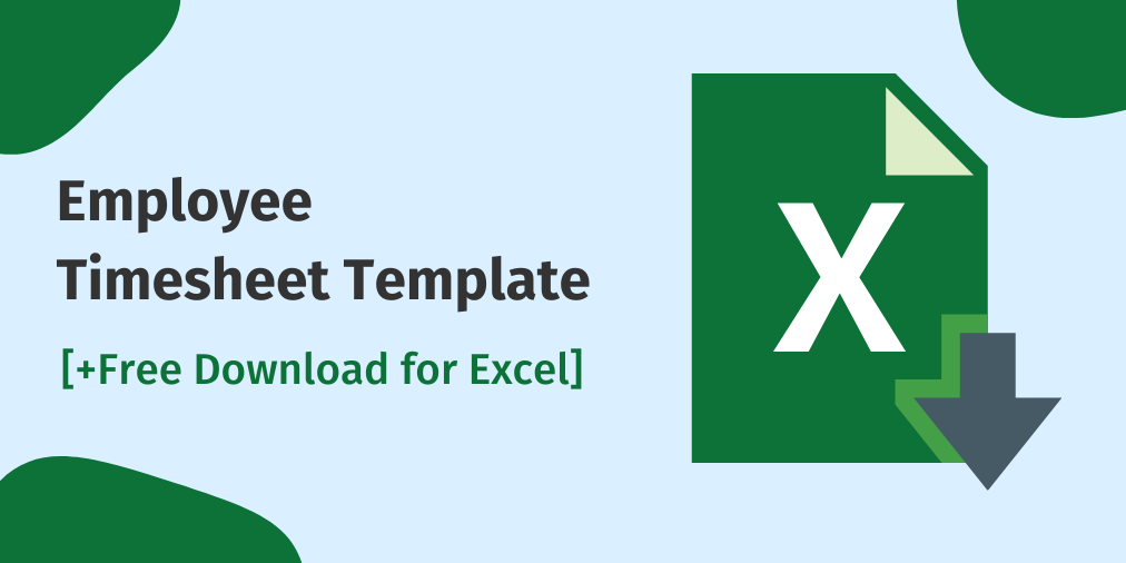 26/04/2019· if you are looking for bi monthly timesheet template excel you've come to the right place. Employee Timesheet Template Free Download For Excel