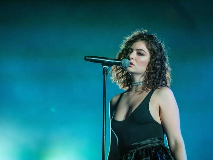 Lorde Officially Returning to Music in 2022 - Lorde Music Festival Album Songs