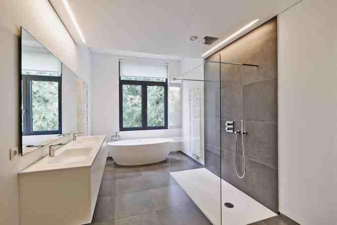 prix renovation de salle de bains