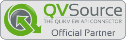 Official QVSource Partner