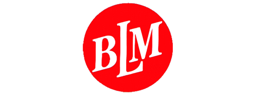 BLM British Lead