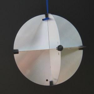 Reflectors radar