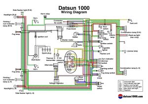 Downloads  Datsun 1000