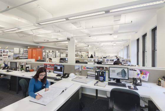 OHNY Weekend, Dattner Architects, New York, NY
