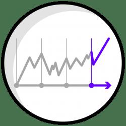 Infografía Datup Plataforma AIaaS Pronóstico de Indicadores