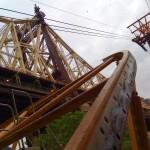 Bridge and Metal