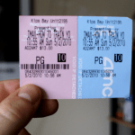 How to Train Your Dragon Stub