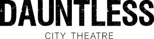 Logo of Dauntless City Theatre
