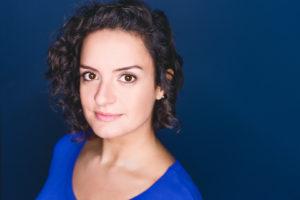 Headshot of Naya Paloma
