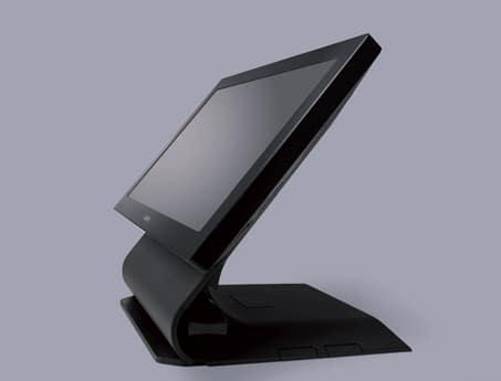 Casio VR7000 design